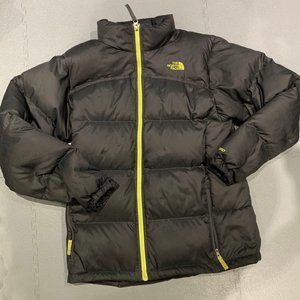 NWOT The North Face Puffer jacket